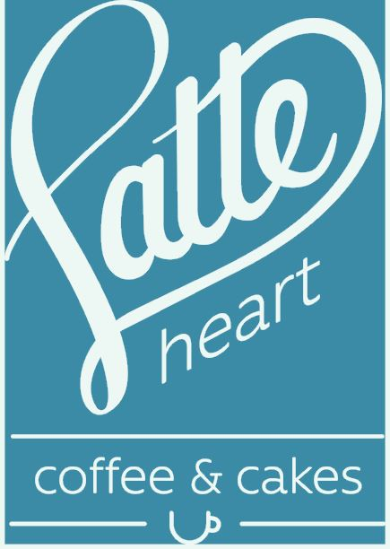 Latte Heart Coffee & Cakes in Schiedam