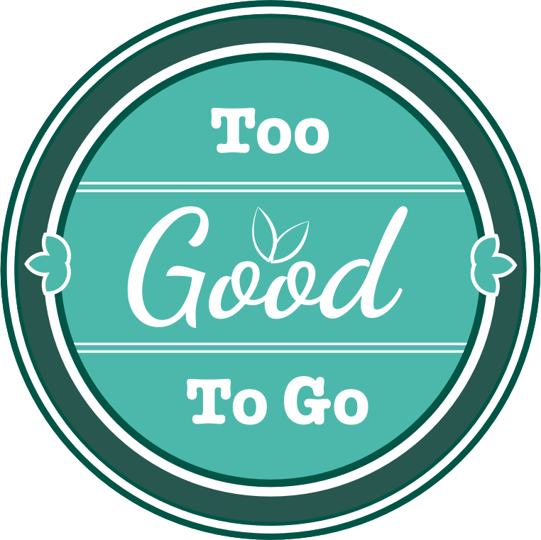 Too Good To Goo, met korting eten ophalen dat anders wordt weggegooid